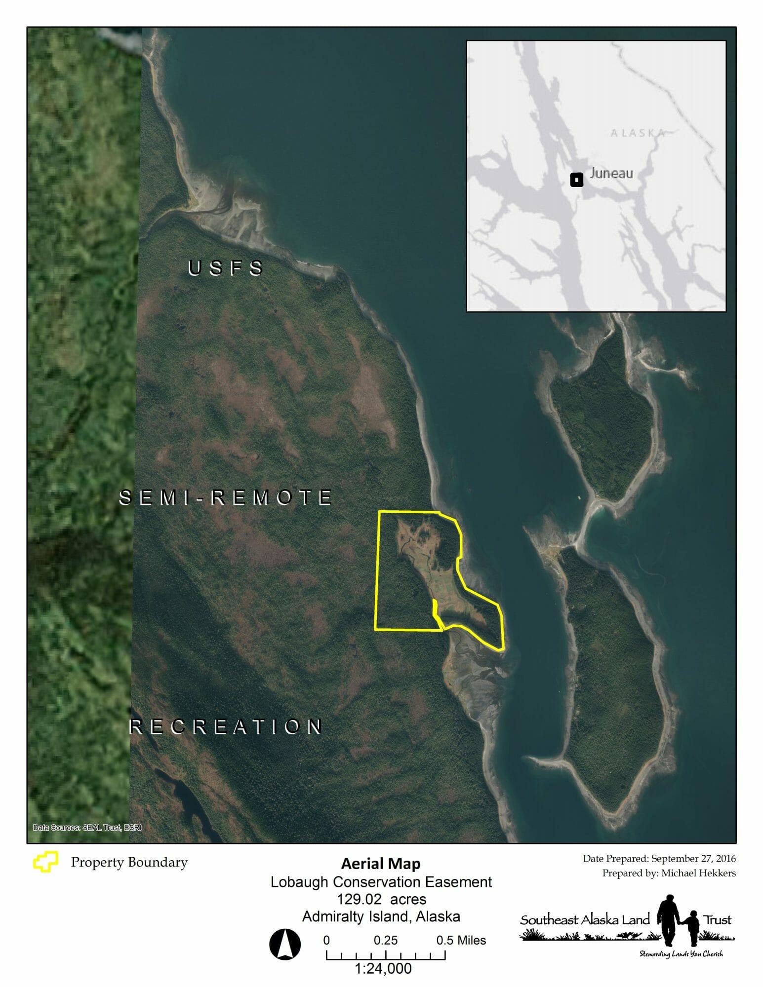 Lobaugh Conservation Easement